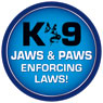 Jaws and Paws Enforcing Laws! thumbnail